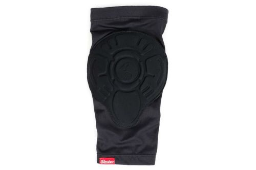 Shadow Invisa Lite Elbow Pads - Black Medium